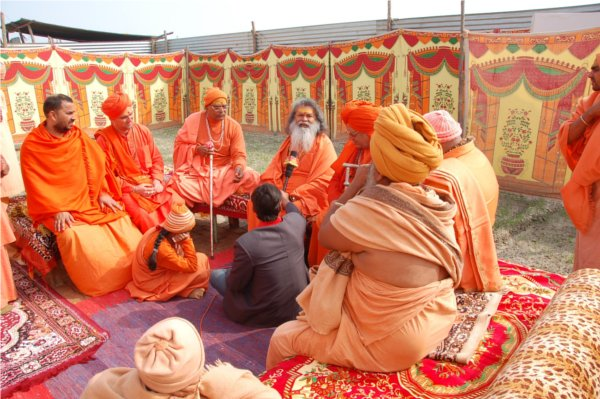 A Recollection of Inspiring events and functions with H.H Swamiji