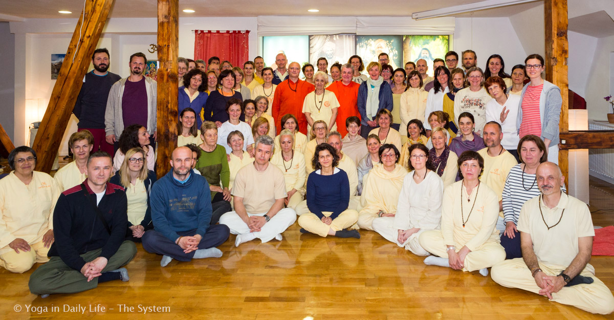 State accredited Vocational Yoga Teacher Training Program commences in Croatia