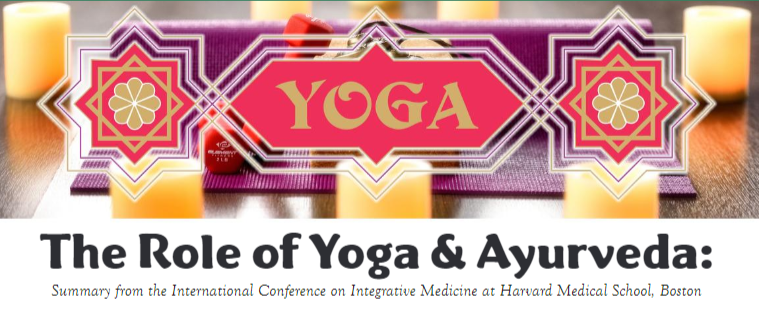 Messages and YIDL articles in UN magazine on the International Day of Yoga