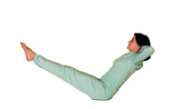 Asanas and Exercises for the Abdomen and Abdominal Organs