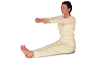 Asanas and Exercises to Improve Blood Circulation of Hands and Mobilise Finger Joints