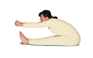 Asanas and Exercises to Strengthen the Abdominal and Back Muscles