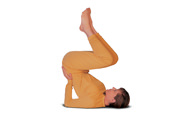 Asanas and Exercises for Low Blood Pressure