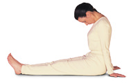 Asanas and Exercises to Relax the Neck and Throat Muscles