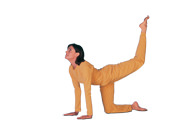Asanas and Exercises Recommended after giving Birth