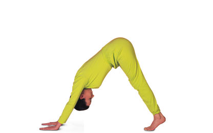 2 – 16 Sumeru Asana Mount Everest Posture